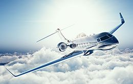 Business Aviation coverage