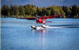 Seaplane coverage